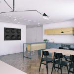 Vizualizácia bytu