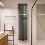 Kúpeľňa s dizajnovou rebrinou