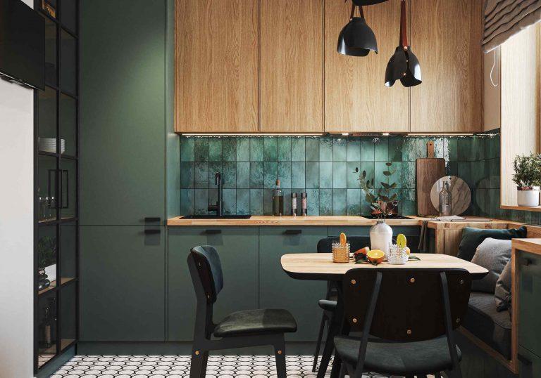 Ako spraviť z dvojizbového panelákového bytu štýlové bývanie s troma spálňami