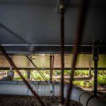 Potrubie pod domom