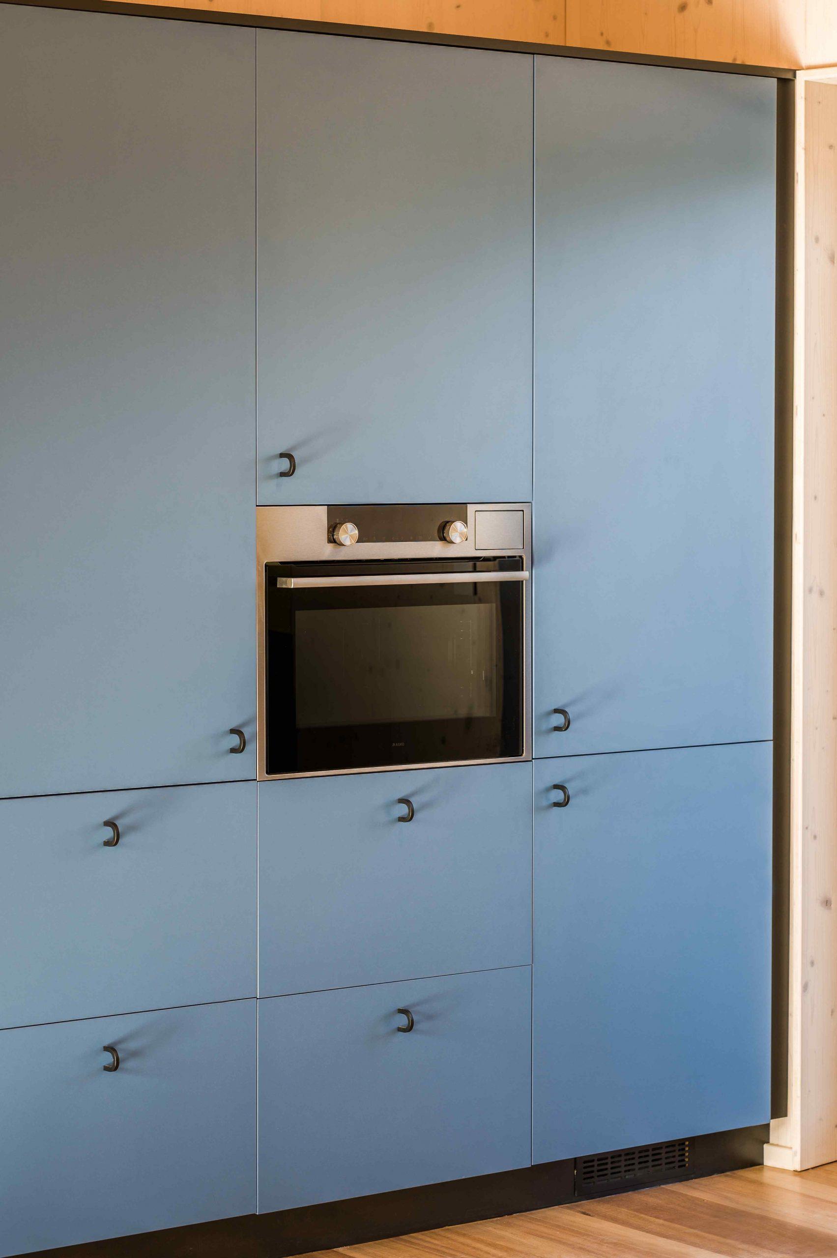 Unit Kitchen Oven Cupboard