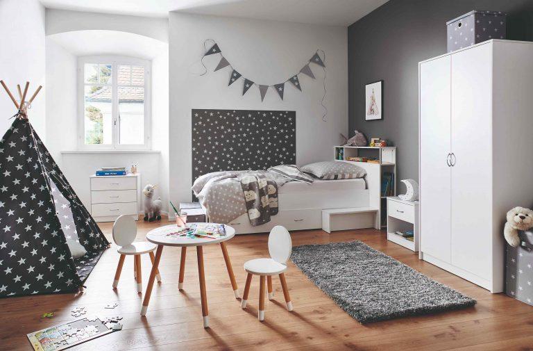 Architektka radí, ako zariadiť detskú izbu