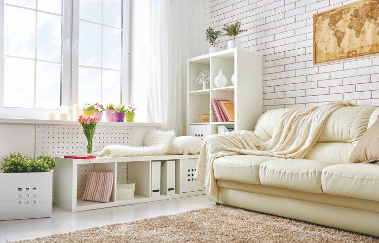 Aké otázky by ste si mali zodpovedať skôr než začnete s rekonštrukciou bytu