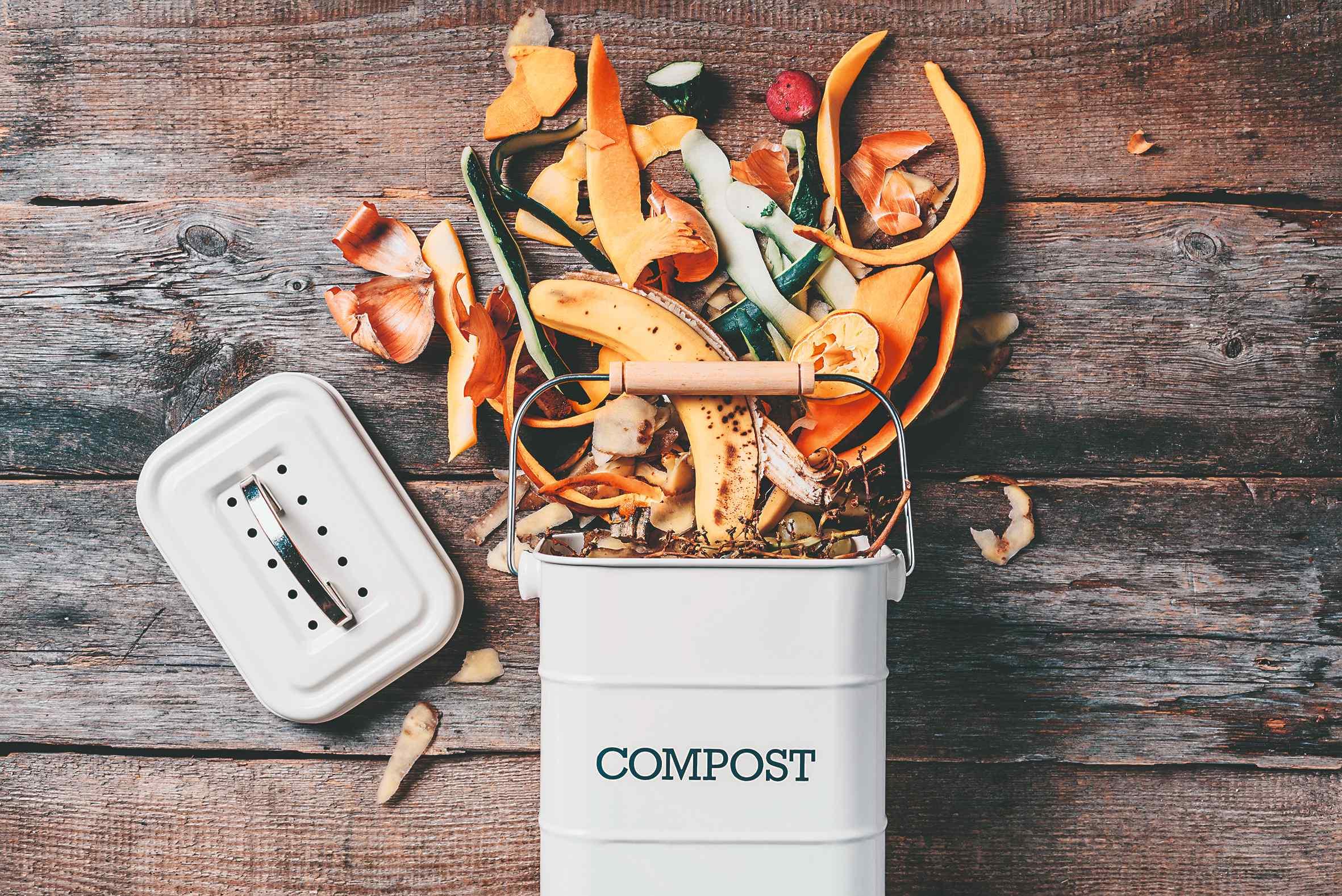 Spravny mix do kompostéra