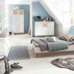 Detská izba v pastelových farbách