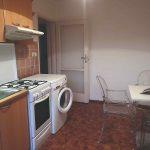 Kuchyňa v paneláku predtým