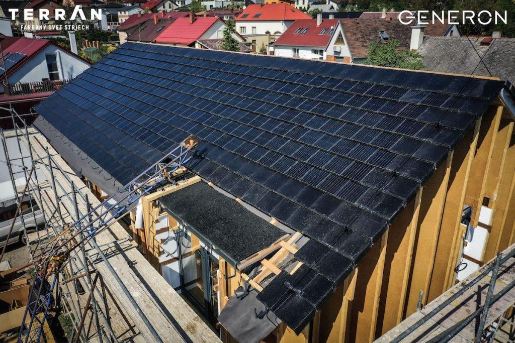 Už aj v Českej republike svieti slnko na náš Generon