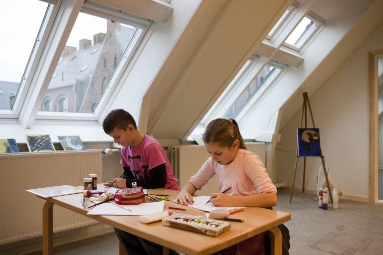 Obnovené školy pre vzdelanejšie deti