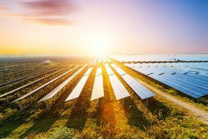 Slnečná energia a jej využívanie v Európe
