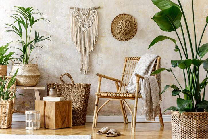 Ako si domov preniesť prímorskú atmosféru a užívať si nekonečný relax