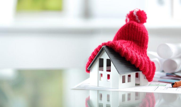 Zateplenie rodinného domu. Investícia na dlhé roky
