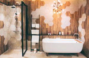 Ako sa rozhodnúť medzi vaňou a sprchovým kútom?