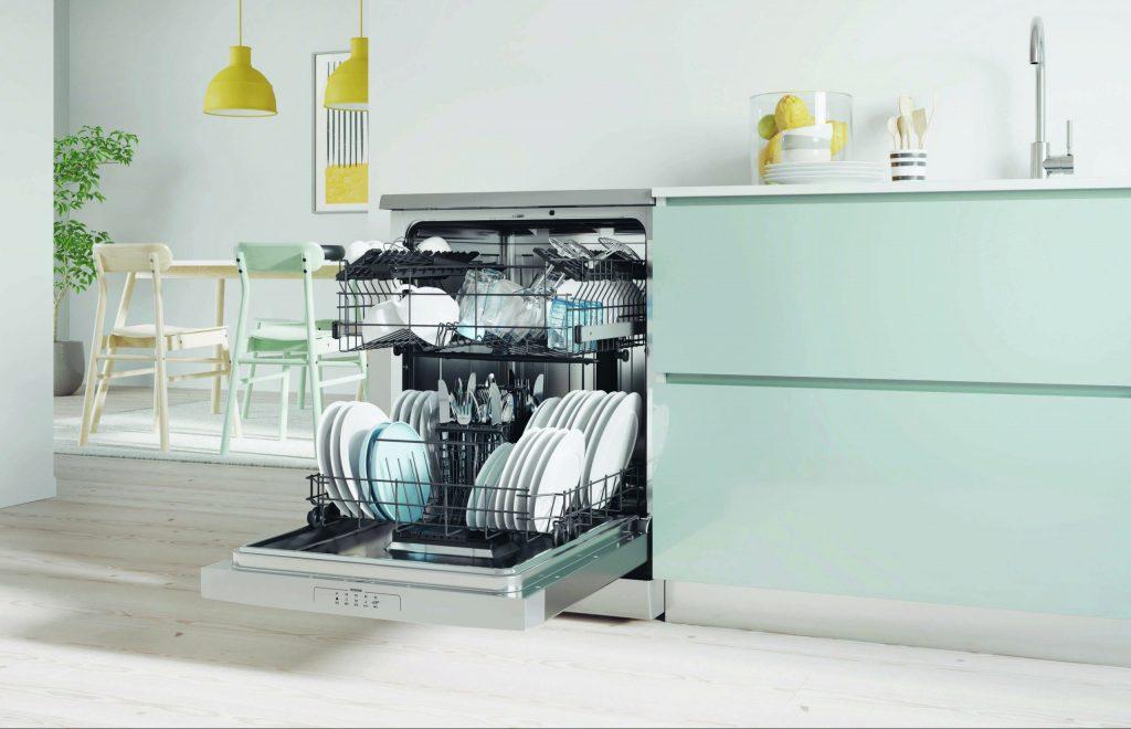 Viete umývačku riadu využiť skutočne efektívne? Poradíme vám, ako sa o ňu starať, ako ukladať riad a aké prostriedky používať