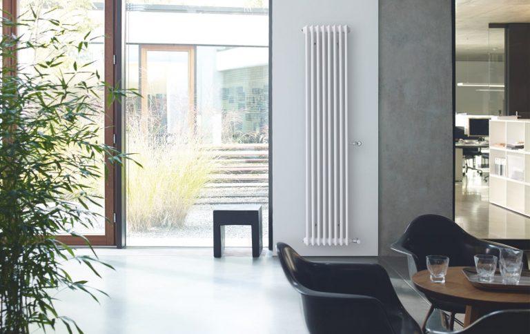 Meníte radiátory? Charleston Retrofit ľahko nahradí liatinové aj iné opotrebované vykurovacie teleso