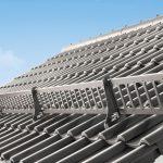 protisnehova mreza na streche