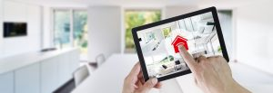 S Internorm Smart Home Ready